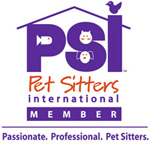 Pet Sitters International Membership