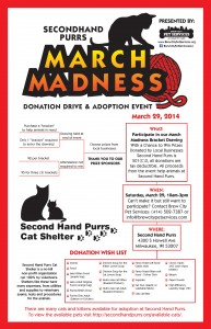 charitable pet sitters